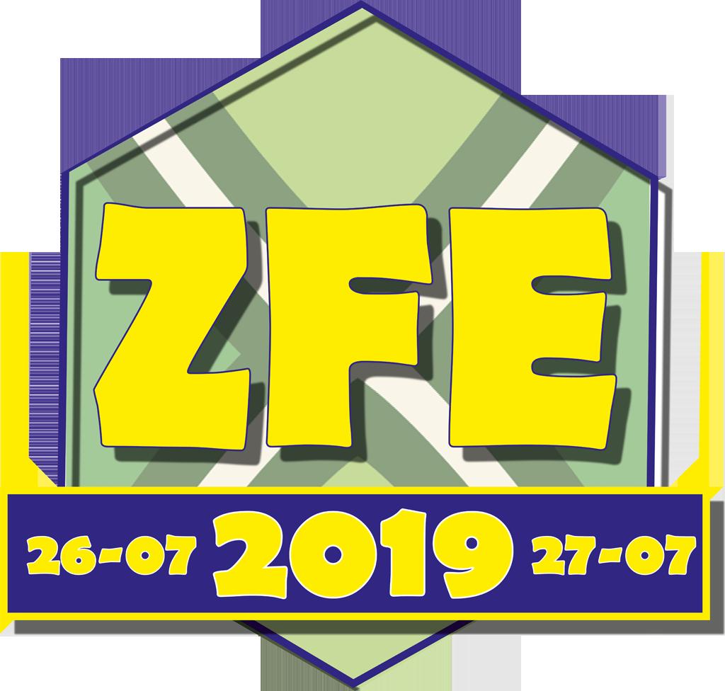 Zomerfeesten Eibergen - ZFE 2019